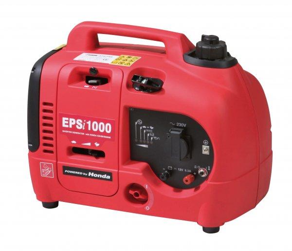 8713415445985 Epsi1000 benzine aggregaat