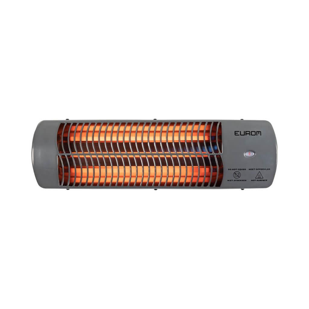 8713415334180 Q-time 1500 elektrische terrasverwarmer