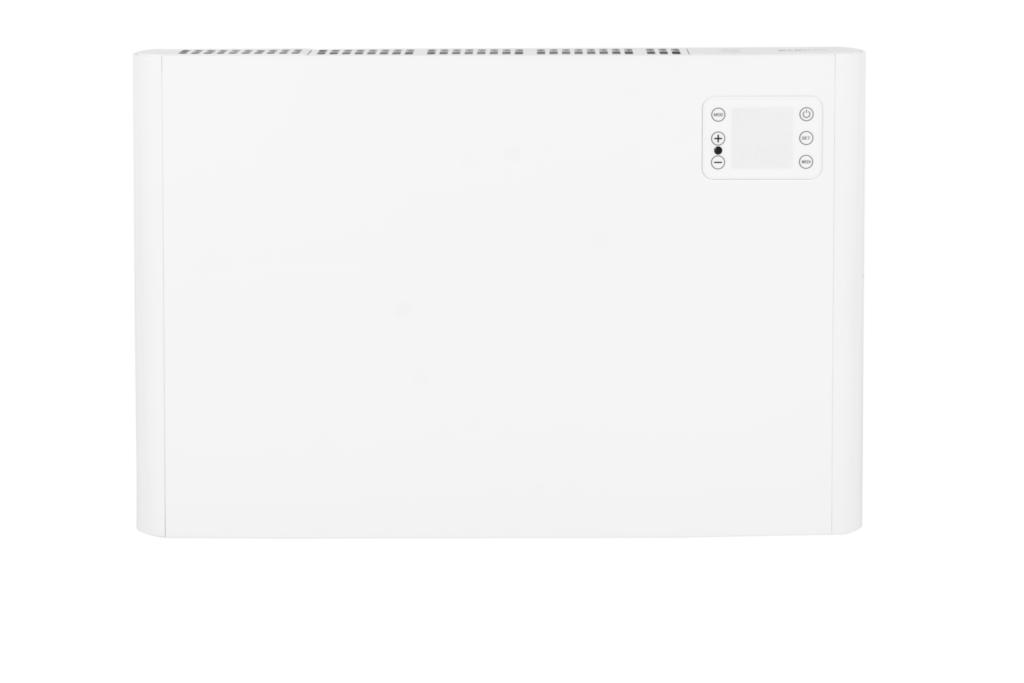 8713415360714 Alutherm 1000 Wifi convector kachel verwarming voor permanent verwarmen bijverwarmen