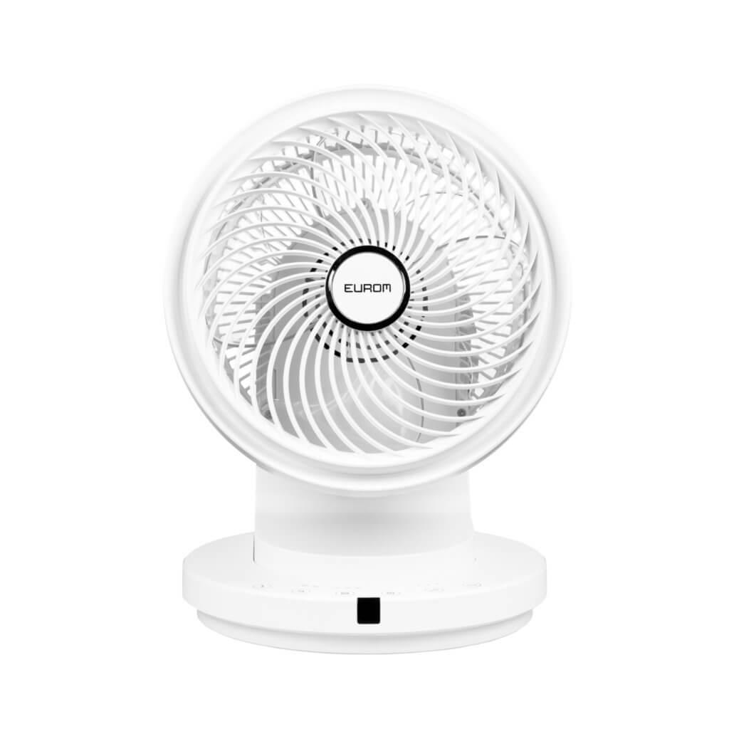 8713415384826 Vento 3D ventilator met uniek 3D zwenkpatroon