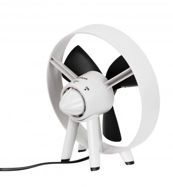 8713415385052 Safe-blade fan compacte ventilator camping