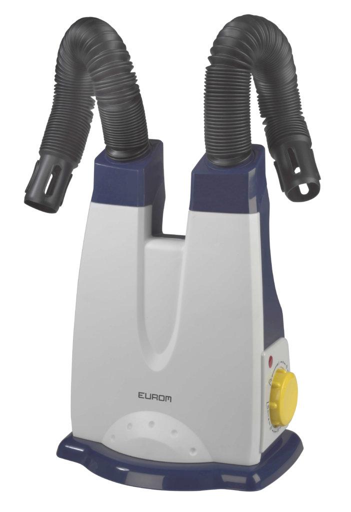 8713415352054 Shoe Dryer 2.0 elektrische schoendroger schoenverwarmer met timer