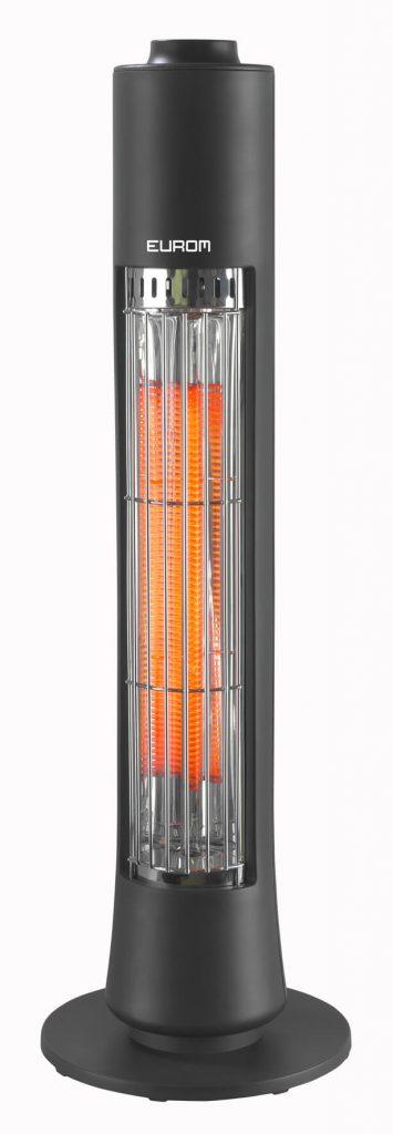 8713415351637 Solus 400 elektrische kachel carbon lamp directe warmte