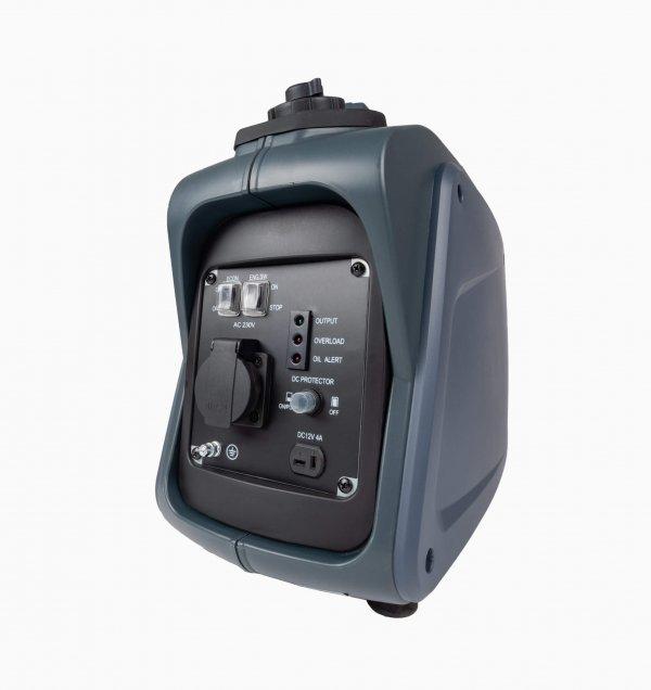 8713415441710 Independ 1200 aggregaat generator