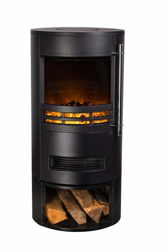 8713415363487 Nordic Fireplace elektrische sfeerhaard