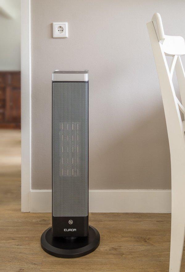 8713415342567 Subheat 2000 Tower ceramic tower heater