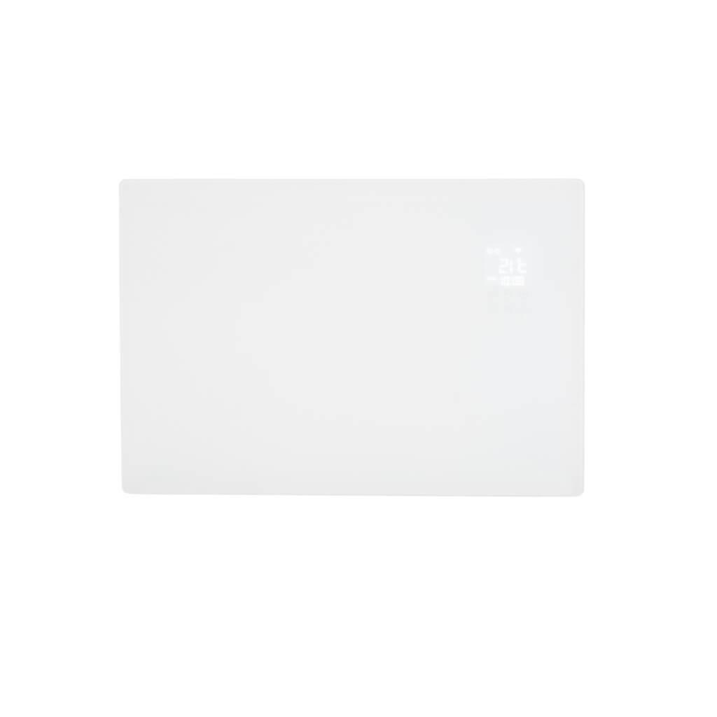 8713415360912 Alutherm Verre 1000 convector kachel permanent verwarmen staand of aan muur bediening via app