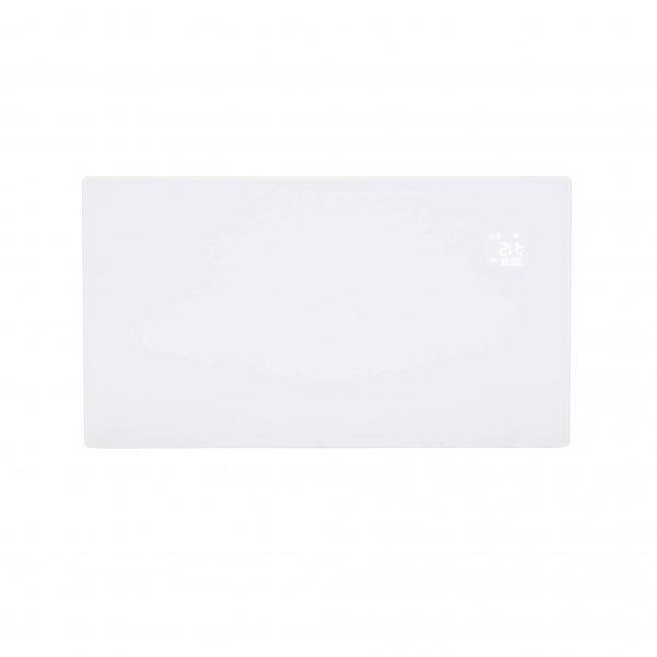 8713415360936 Alutherm Verre 1500 convector kachel permanent verwarmen staand of aan muur bediening via app