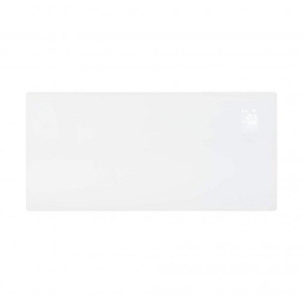 8713415360950 Alutherm Verre 2000 convector kachel permanent verwarmen staand of aan muur bediening via app
