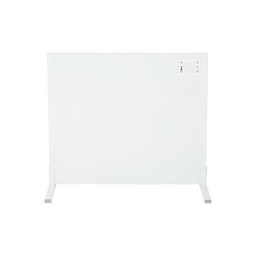 8713415361896 Mon Soleil DSP 400 Wifi infrarood verwarming permanent verwarmen staand of aan de muur met app bediening
