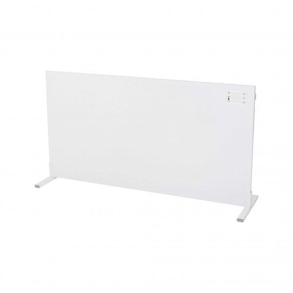 8713415361919 Mon Soleil DSP 650 Wifi infrarood verwarming permanent verwarmen staand of aan de muur met app bediening