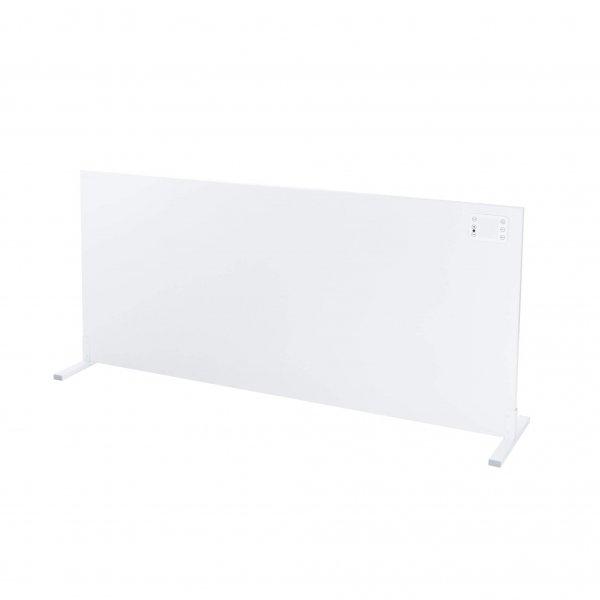 8713415361933 Mon Soleil DSP 770 Wifi infrarood verwarming permanent verwarmen staand of aan de muur met app bediening