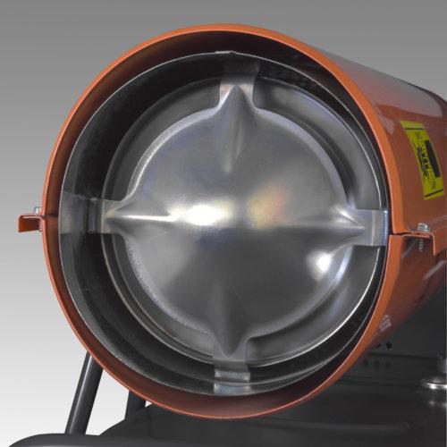 300888 Fireball 60T oliekanon 60 kW met turbo