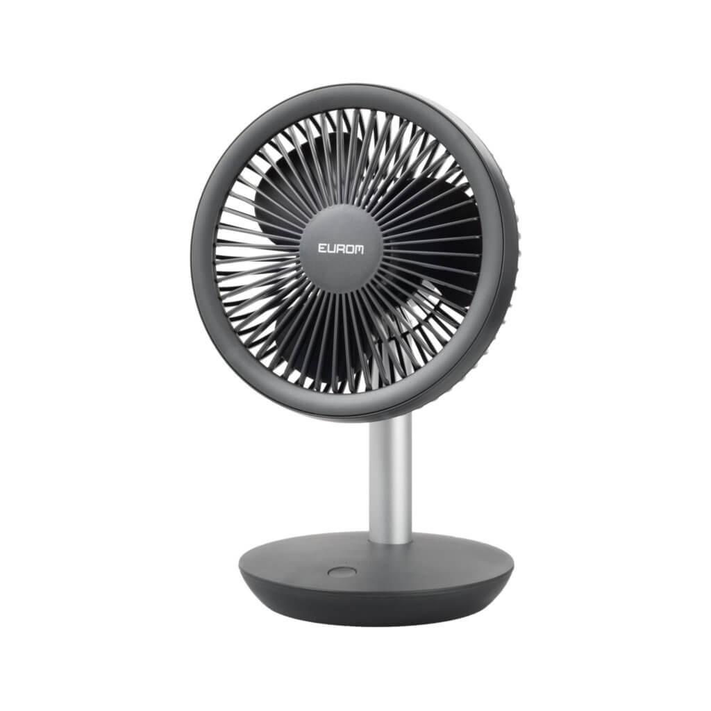 8713415384659 Vento Cordless draadloze ventilator