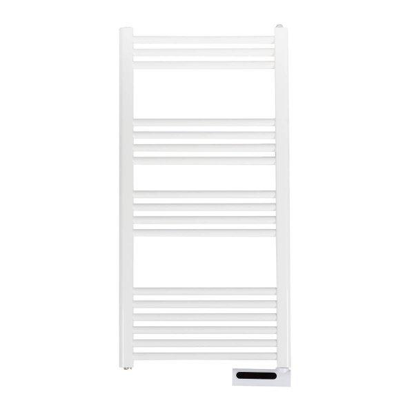 8713415352474 Sani-Towel 750 White badkamer verwarming sierradiator