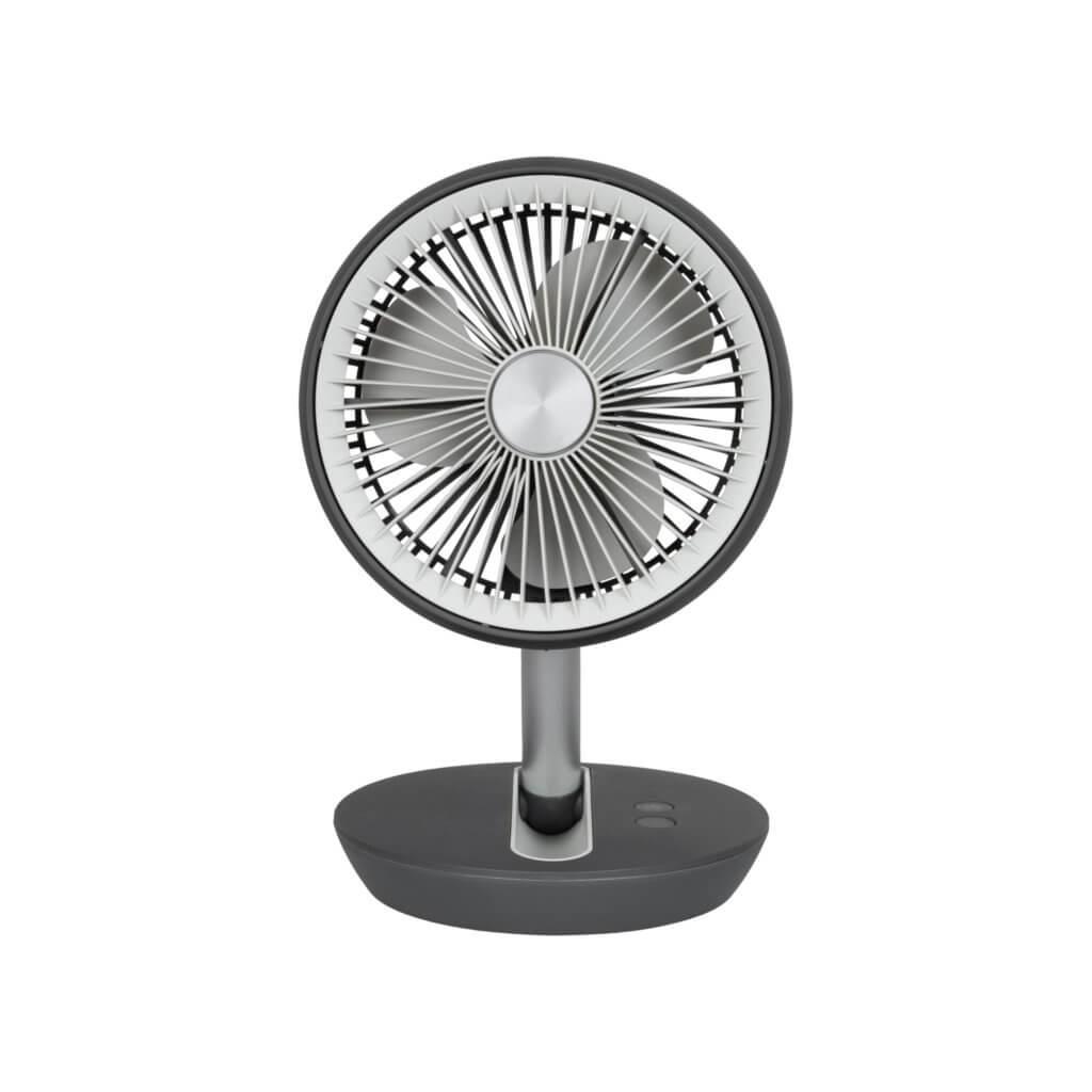 8713415384642 Vento Cordless Foldable opvouwbare draadloze ventilator