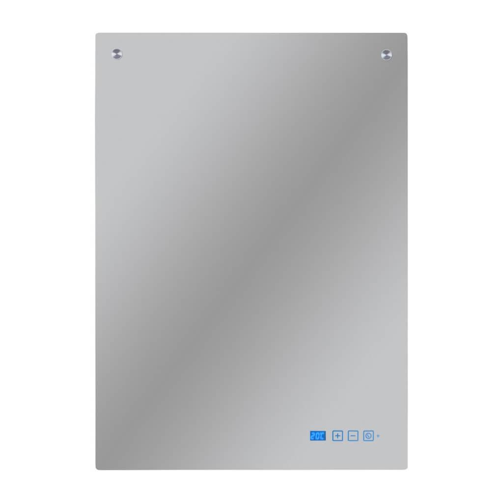 8713415350418 Sani 400 Mirror Wifi badkamer infrarood paneel verwarming spiegel