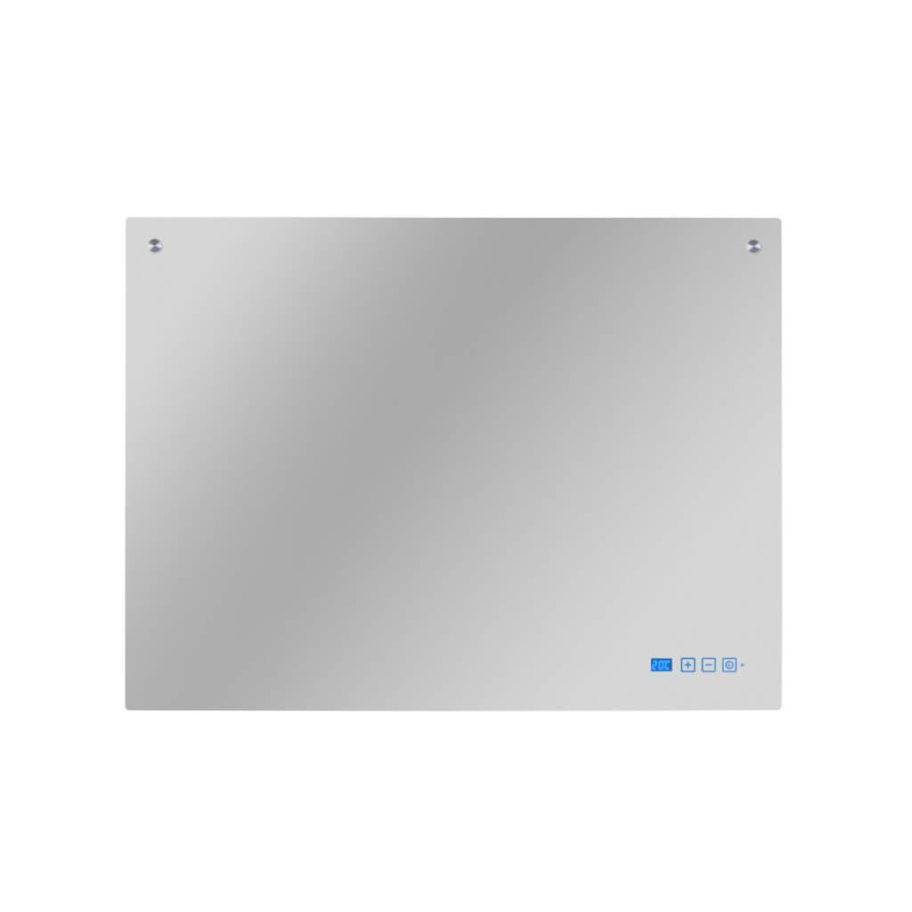 8713415350432 Sani 600 Mirror Wifi badkamer infrarood paneel verwarming spiegel