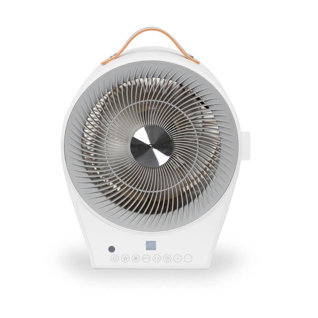 8713415352351 Dual-mate 2000 RC ventilatorkachel winter zomer koelen